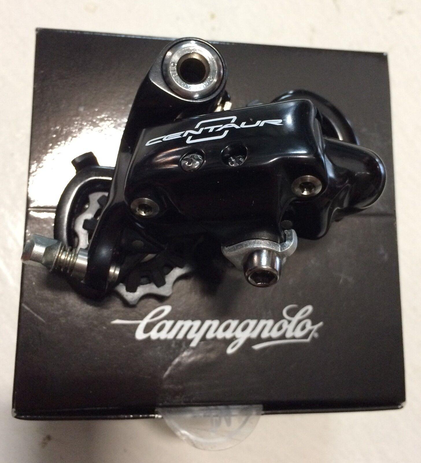 Campagnolo Centauro bike cambio trasero 10 shifter bici de carreras RD12-CEX