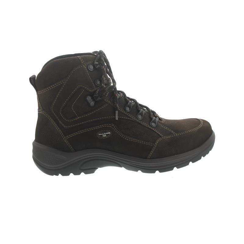 Waldläufer Hayo, Waldläufer-Tex, Nubukleder, nuba cafe, Weite H 415900-300-587