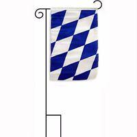 12x18 12x18 Bavaria Sleeved W/ Garden Stand Flag