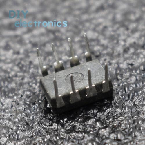 5PCS MM5368N MM5368 NSC DIP-8 CMOS OSCILLATOR DIVIDER CIRCUIT Encapsulation