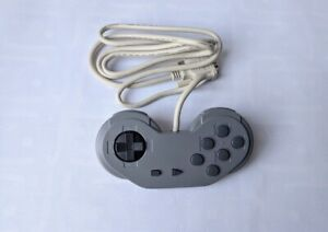 PlayStation-Prototype-Development-SNES-CD-Controller-DTL-H500C-Super-Nintendo-CD