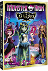 Monster High - 13 Wishes (DVD, 2013)