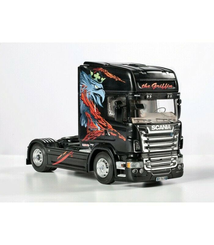 SCANIA R730 THE GRIFFIN KIT 1 24