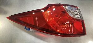 New Genuine OEM 2012-2015 Mazda 5 Rear Tail Light Assembly (L) CG36-51-160