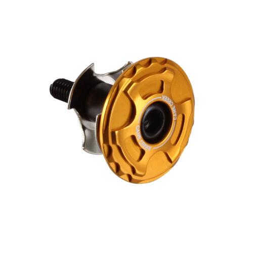 gold Cane Creek Premium Preload Assembly