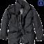 Brandit-m65-standard-2in1-caballeros-otono-invierno-chaqueta-Parka-chaqueta-militar-nuevo miniatura 4
