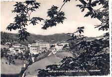 Cartolina Castel d'Aiano Panorama 1954 (GS791)