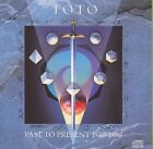 Toto Past to Present 1977-1990 0886972299624 CD