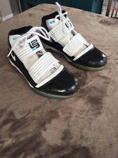 Nike Air Zoom LeBron Soldier III 3 Three Playoffs POP PE sz 11 DS James Cavs