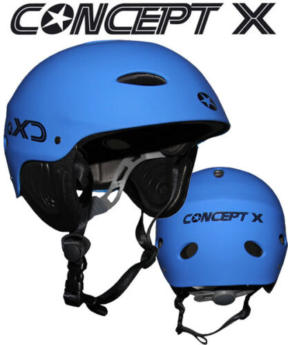 Concept X  Surf Helm  Größe XL  57,5 - 60  Kite , Kajak  Funsport  Wakeboard NEU