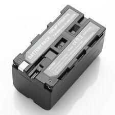 Batteria 4800mAh NP-F770 Per Sony MVC-FD91AOL MVC-FD92