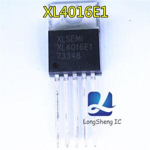 1PCS-Original-xlsemi-XL4016E1-XL4016-DC-DC-TO-220-5-Nuevo