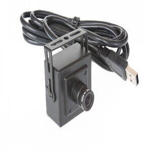 Microscope-Electronic-Eyepiece-HD-5-0MP-CMOS-Digital-Video-Camera-w-2-1mm-Lens
