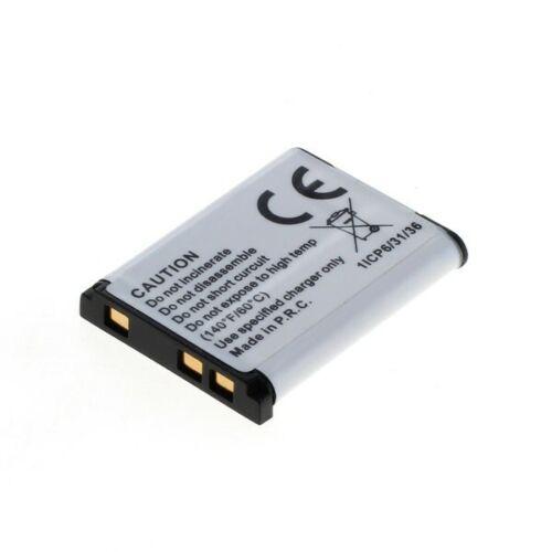 Bateria para Fujifilm Fuji FinePix z808exr