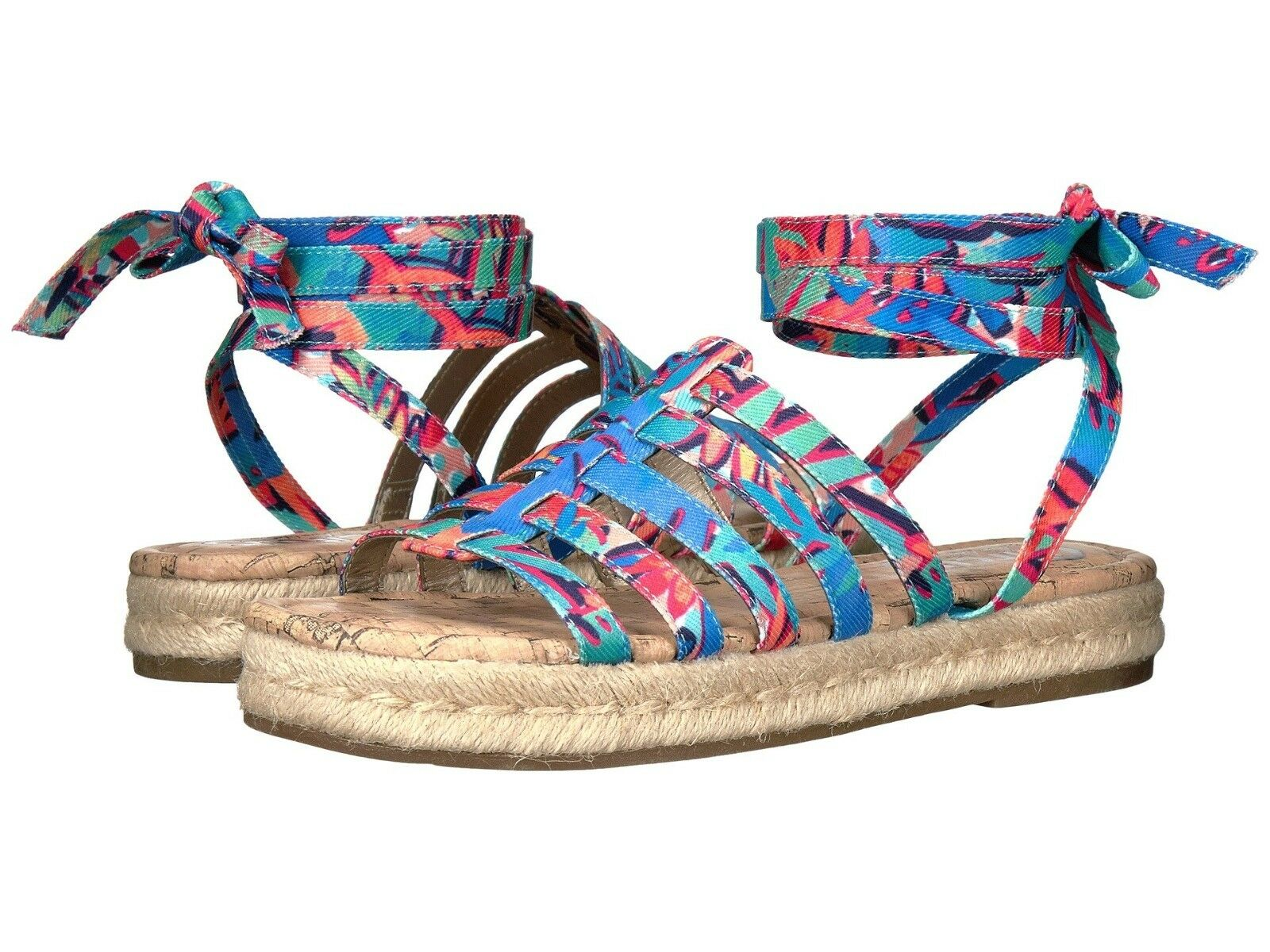 New Circus by Sam Edelman Ariel sandals women's sandals Ariel sz 8 c58984