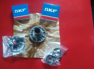 Ford Transit VTX75 Gearbox Selector Bearing /& Seal Overhaul Repair Kit MK6 MK7