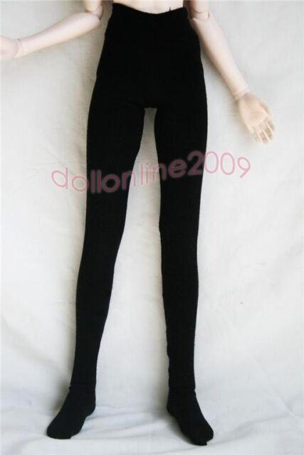 Black panty-hose 1/3 BJD Stockings SD Socks Super Dollfie AOD DOD DZ DK DL Luts