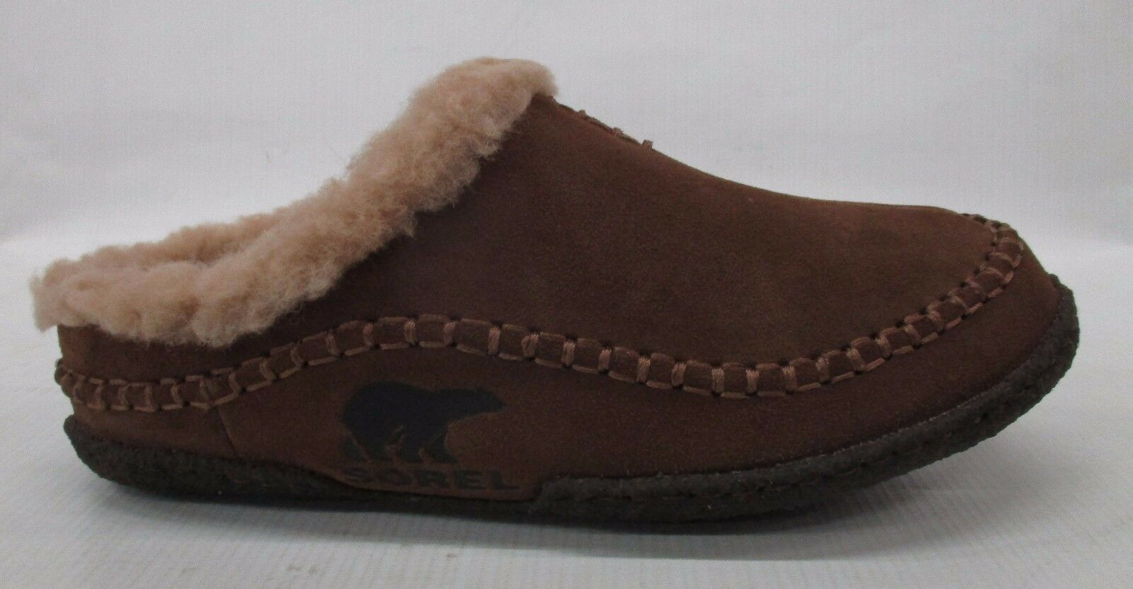 Sorel Mens Falcon Ridge Slippers 1244371 Marsh Size 8