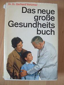 M-Dr-Dr-Gerhard-VENZMER-lt-gt-Das-neue-grosse-Gesundheitsbuch