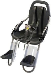 Kindersitz Vorne Qibbel Basis - Antracit