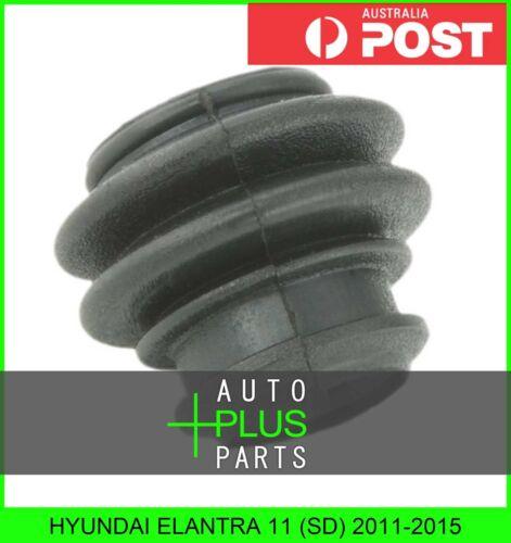 Fits HYUNDAI ELANTRA 11 Bushing Dust Boot Front 2011-2015 SD