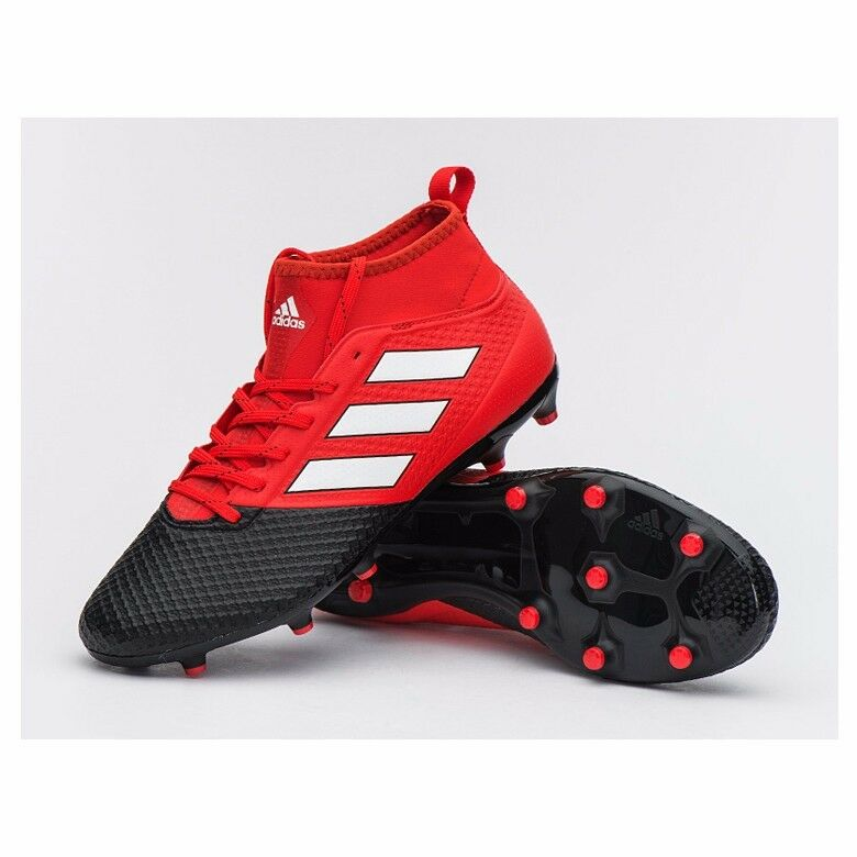 Clearance   Adidas Ace 17.3 Primeengrener  Pour des hommes Football bottes (D) (BA8506)