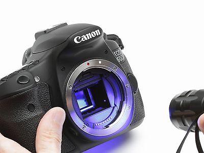 Blue LED Light for Camera