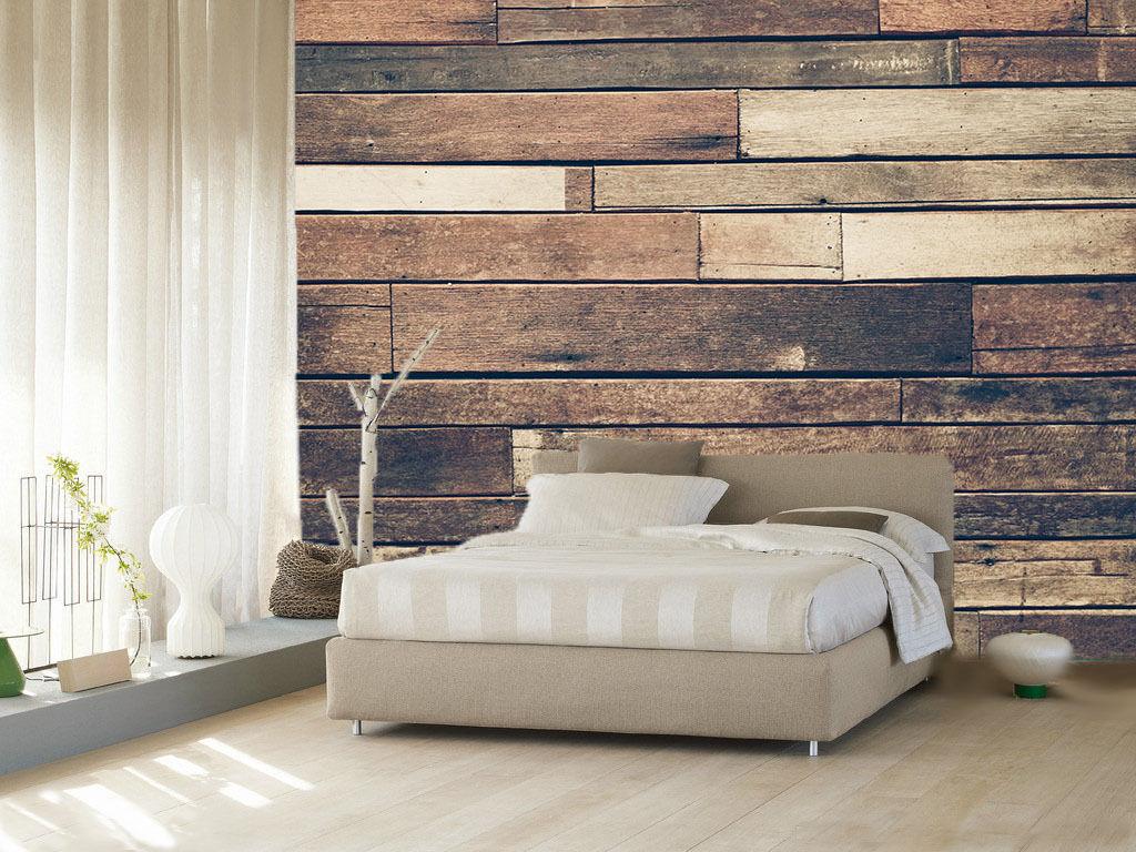 3D Wood photo art 3379 Paper Wall Print Decal Wall Wall Mural AJ WALLPAPER GB
