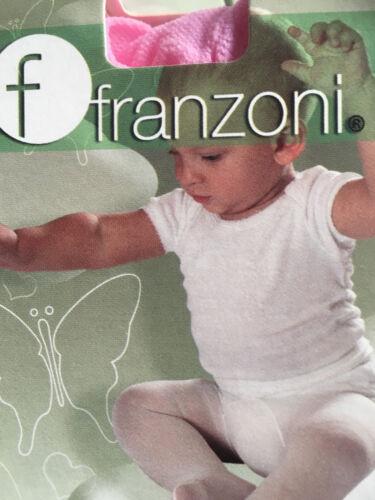 40den blickdicht Komfortzwickel,rosa,blau,champagner Franzoni Babystrumpfhose