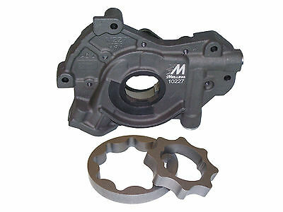 TUPARTS High volume Oil Pump Fits 1996-2004 Ford Mustang