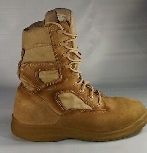 Belleville-310-Desert-Combat-Boots-Size-11-0-R