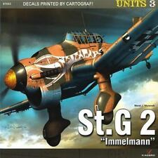 "St.G 2 ""Immelmann"" (Units), Murawski, Marek"