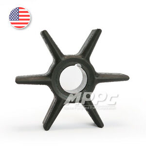 Details about Water Pump Impeller for Mercury Quicksilver Outboard Parts  30-60HP 47-19453T