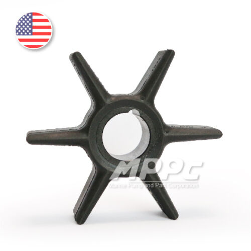 Water Pump Impeller Replacement for Mercury Mariner Outboard 30-60 HP 47-19453T