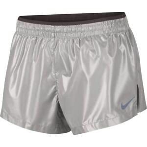 pantaloni corti nike donna