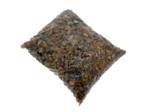 Incenso in Grani Boswellia Papyrifera resina Etiopia 1000 Gr puro 100/% naturale