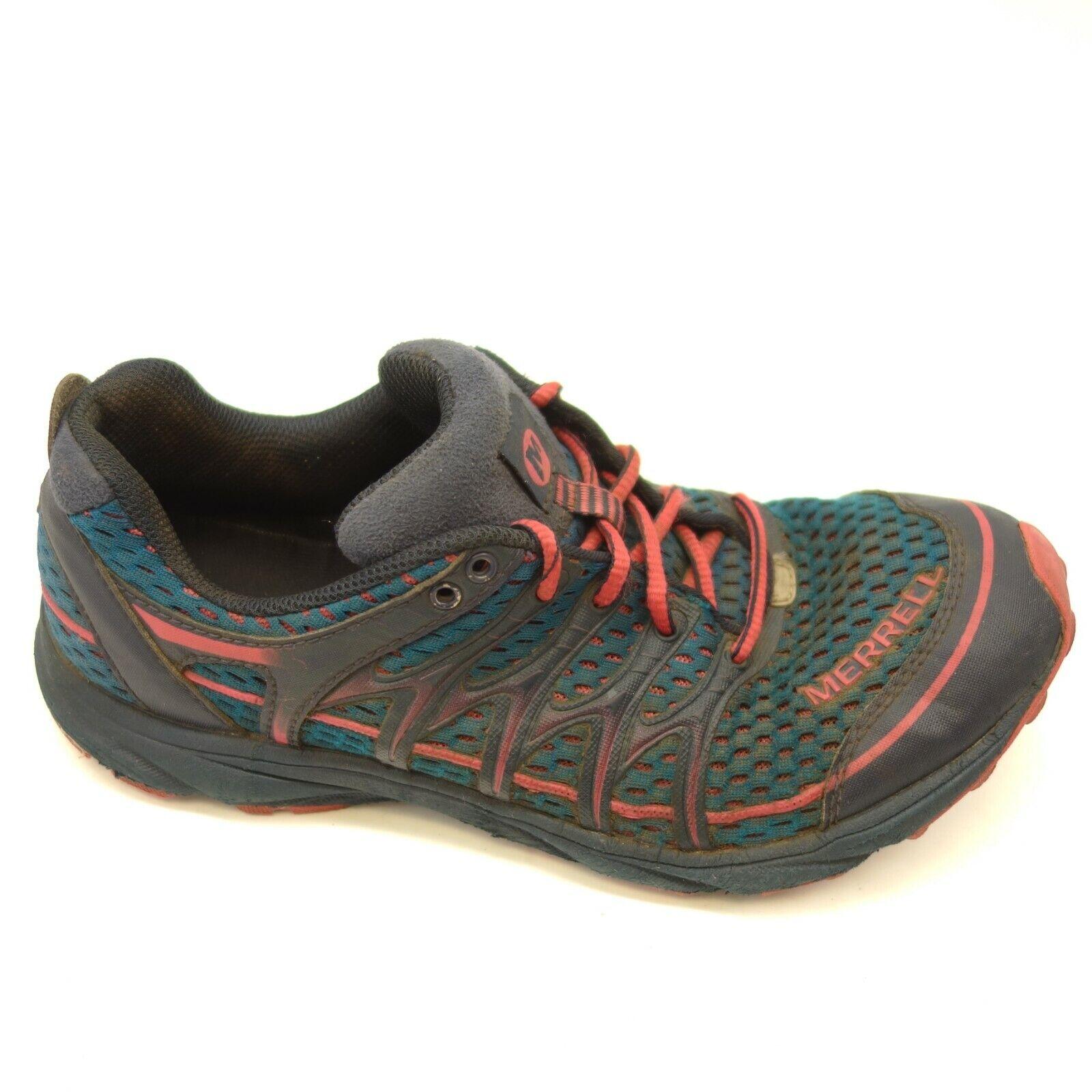 Merrell Mix Master Us 8 Eu 38.5 Deportivo Exterior Trail Running Zapatos Mujer