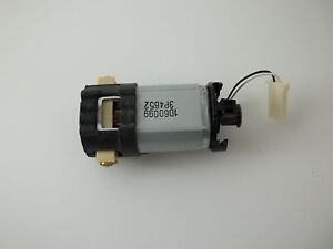 Genuine dyson dc40 cleanerhead motor replacement part ebay for Dyson dc41 motor replacement