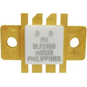PHILIPS BLF246B HF VHF push-pull power LDMOS