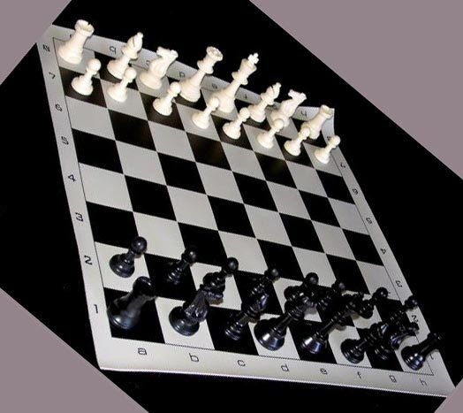 10  STeARD TOURNAMENT CHESS  SET SETS PIECES tavola nuovo  autentico online