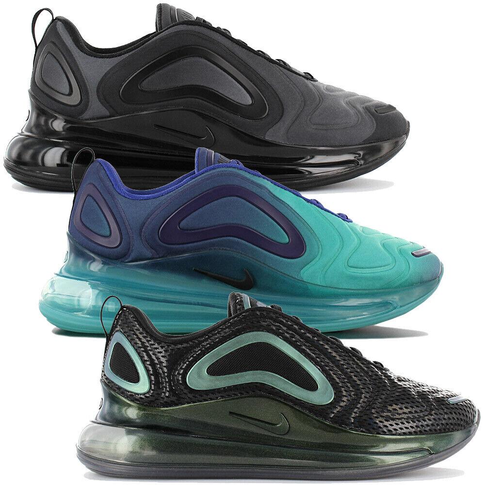 Nike Air Max 720 Herren Fashion Turnschuhe Schuhe Freizeit Turnschuhe Sportschuhe