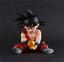 Anime-Dragon-Ball-Z-Childhood-Son-Goku-PVC-Action-Figure-Figurine-Toy-Gift-10CM thumbnail 1