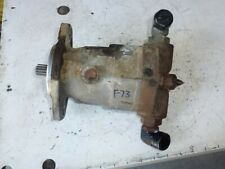 Eaton Hydraulic Drive Piston Motor F030329em Off Toro 6500d 6700d Mower 92 7385