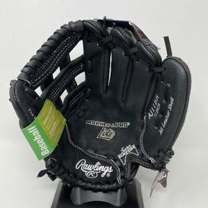 "Rawlings Kris Bryant Signature Baseball Glove 11/"" RHT Right Hand Throw Youth"