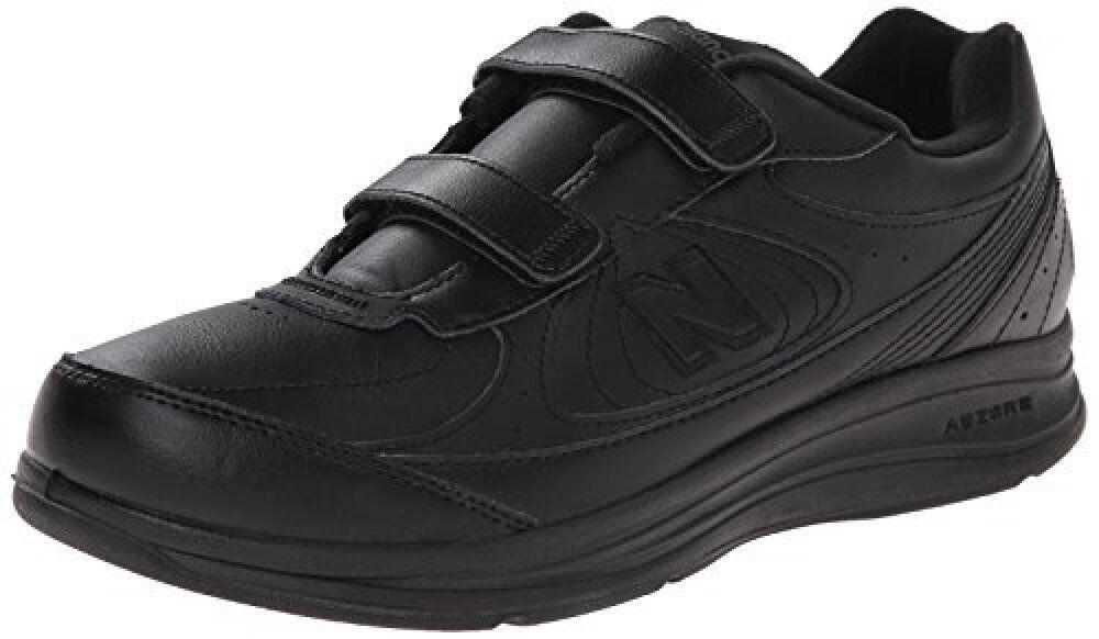 New Balance Men's MW577 Hook and Loop Walking shoes