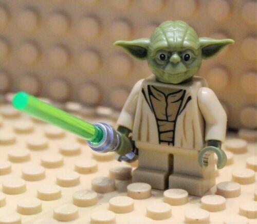 LEGO ® STAR WARSFIGUR YODA AUS SET 75233NEU /& UNBENUTZTSW0707