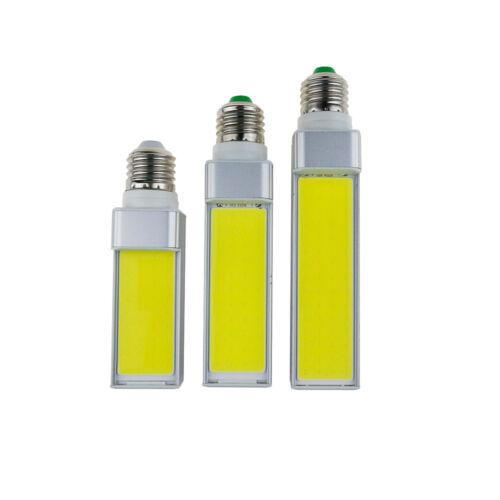 7W 9W 12W LED COB Spot Corn Light Downlight Energy Bulb Lamp AC85-265V E27 G24