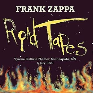 Frank-Zappa-Road-Tapes-Venue-3-New-CD