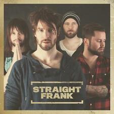 Straight Frank - Straight Frank - CD