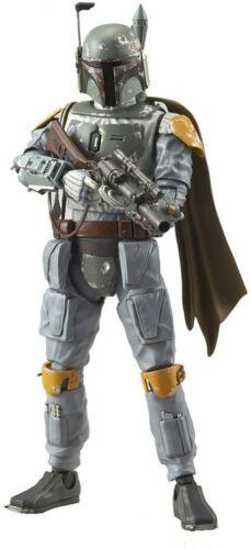 Bandai Star Wars plastic model kit 1//12 Boba Fett scale ver